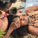 The Facial Tattoos of Oro Province, Papua New Guinea